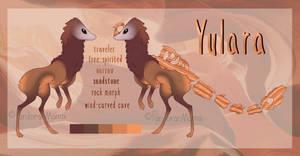 [P] TWWM: Yulara