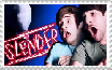 Smosh Plays Slender Stamp by unusualKitten