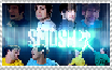 Smosh Stamp 2~ by unusualKitten