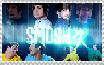 Smosh Stamp 2~ by unusualKitten