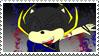 Destroy the World Corrupted Stamp by unusualKitten