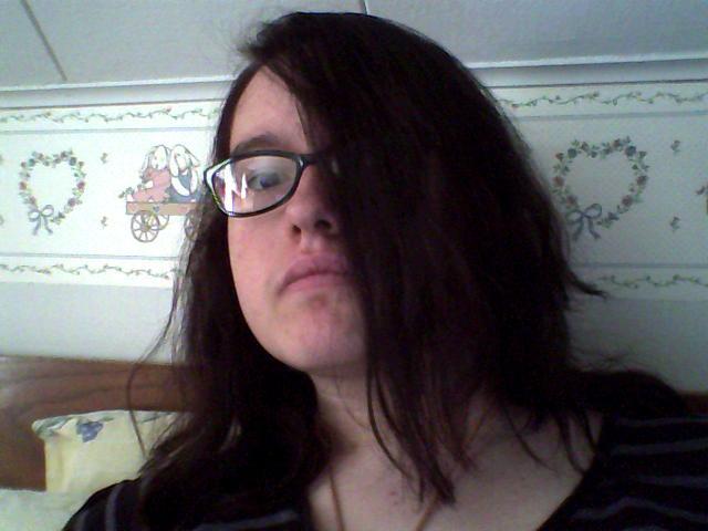 xXShort HairXx by unusualKitten