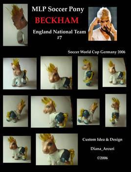 Real Custom Beckham