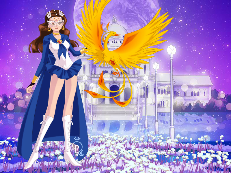 Omega YingGirl and Hitori