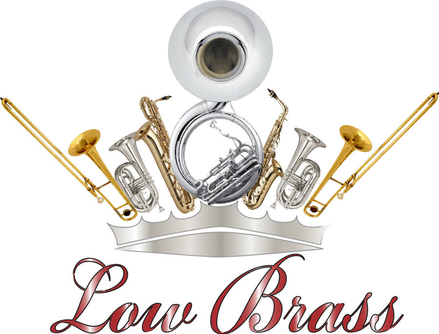 Low Brass Section Shirts by Broken-In on DeviantArt