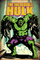 No one can stop Hulk by kit-kit-kit