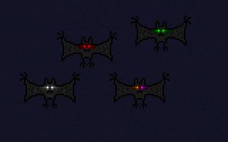 Bats by GodsBoss