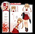 Banri - HS101