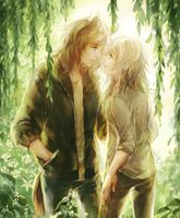 SS: Faelicia by yukihomu