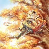 MAGE: tree climbing by yukihomu