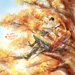 MAGE: tree climbing