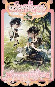 EA: spring