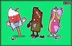 Sweet Zombies