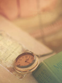 Time stands still by SweetPeaPhototc