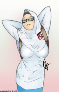 muslimahfetish's Profile Picture