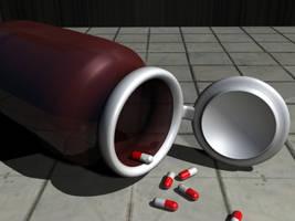 Pills by Berandas