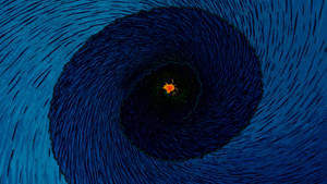 Swirl to the deep by Berandas