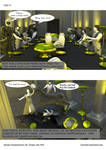 The Battle of Lapiths and Centaurs - Comics - pg.2