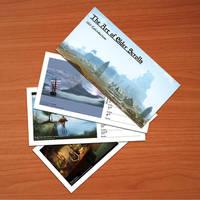 2015 TES Calendarium by Berandas