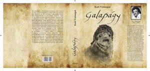 Galapagy book cover II