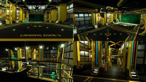Hangar 77 (WIP)