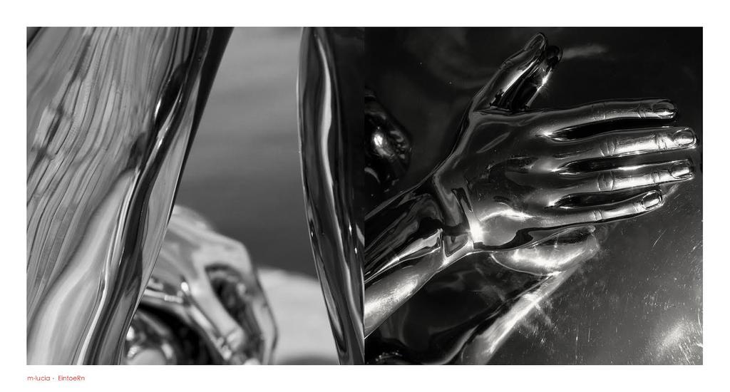 a liquid silver collab by m-lucia