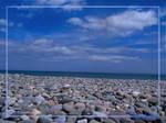 Blue horizon by UmbraLunae