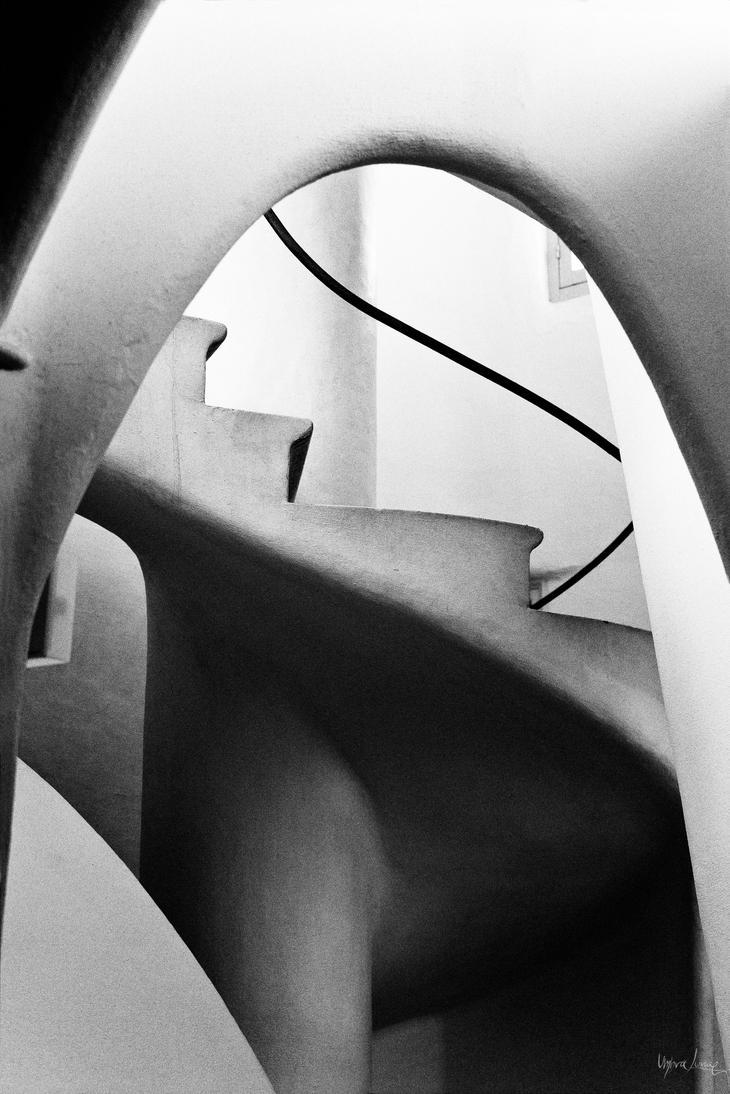 Gaudi Series by UmbraLunae