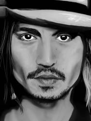 Finished Johnny
