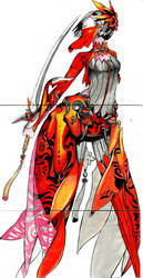Ninja girl:P
