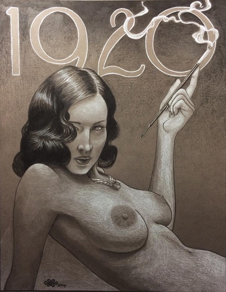 20s by Alentrix