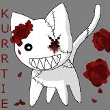KurrtieKat by BlackNinjadude
