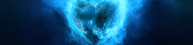 Blue Hearth by Sammers1