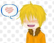 Kenny :heart: II by Natsuki-Neko