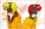 K2 - Love Louder