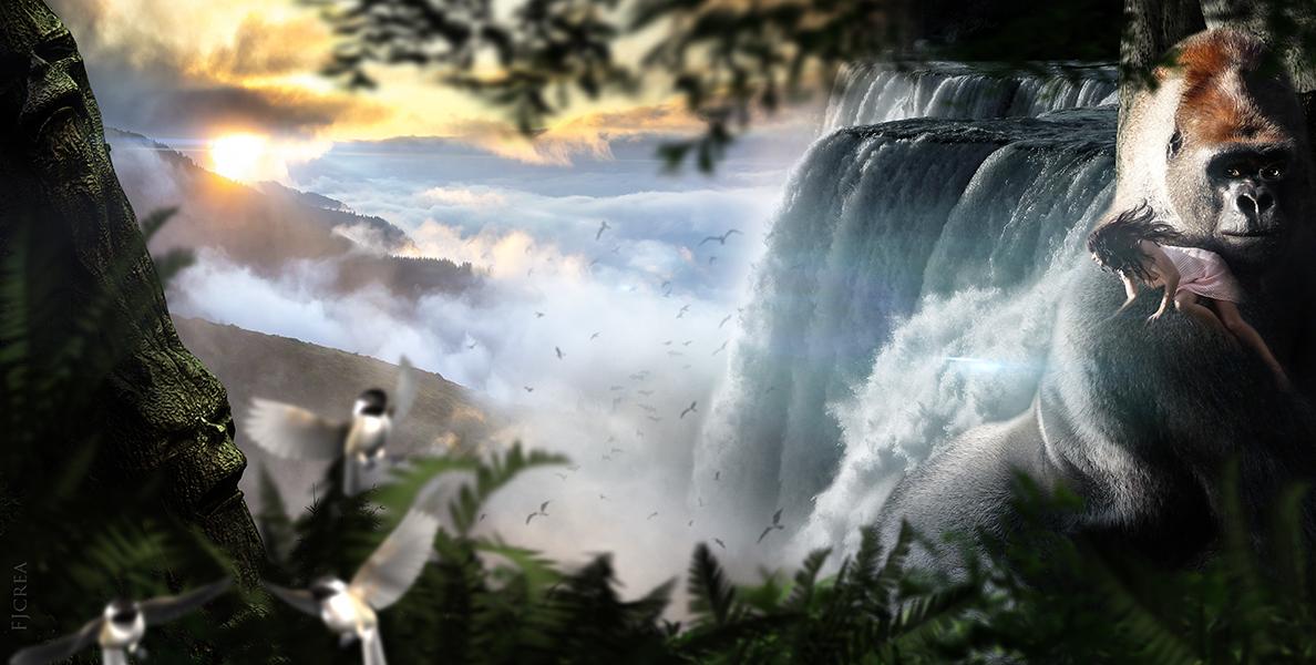 HIGH KINGDOM by EBENEWOOD