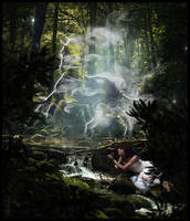 DREAM CARRIER by EBENEWOOD