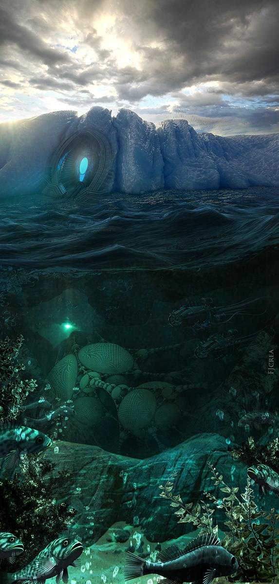 Underwater 01 (Sky link updated) by EBENEWOOD