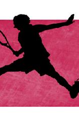 Prince of Tennis - Kikumaru Eiji by Swisskun