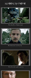 Screencap Meme - Sherlock 3 by Swisskun