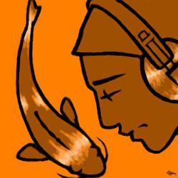 FISH MUSIC by nastenka