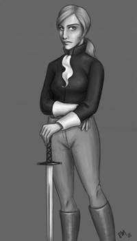 Ladytype Hamlet