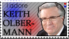 Adore The Olbermann by MartianMeerkat