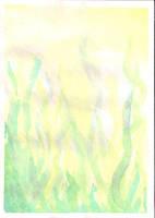 Watercolour study 02 by Pinkagony