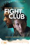 Fight Club Alternate Movie Poster