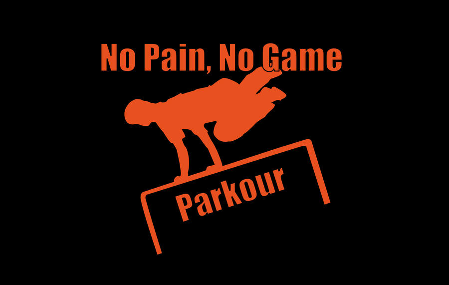 Parkour By Sengard On DeviantArt