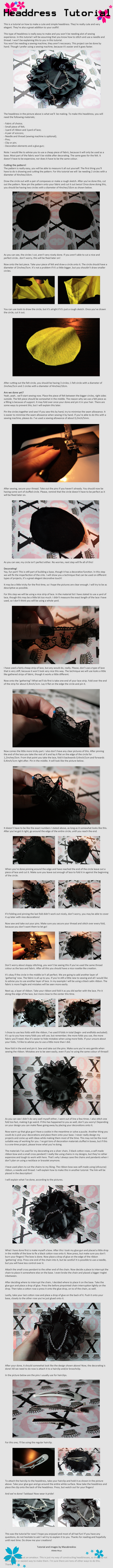 +__ Headdress tutorial by Macabreskiss