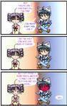 Takuto and Mitsuki: Do You Like To Sing Together?