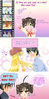 Ask Mitsuki and Takuto Episode 02: Date?