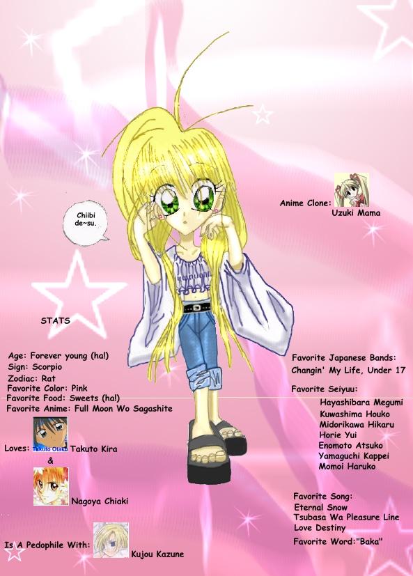Chiibi's Profile Picture
